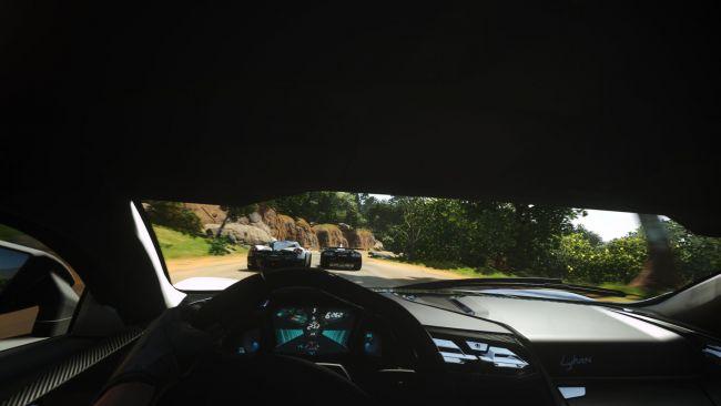 Driveclub VR - Screenshots - Bild 4