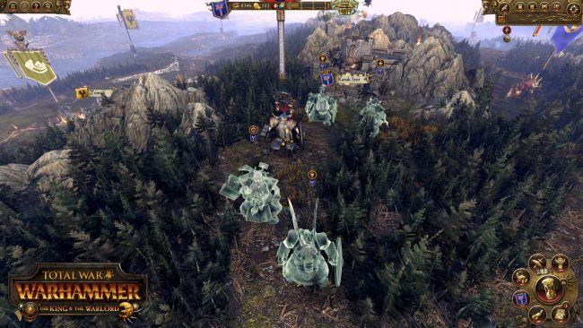Total War: Warhammer - DLC: Der König und der Kriegsherr - Screenshots - Bild 1