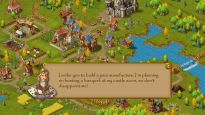 Townsmen - Screenshots - Bild 4