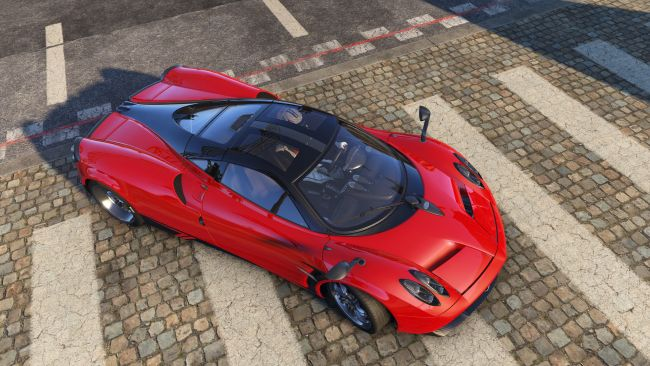 Project CARS: Pagani Edition - Screenshots - Bild 1