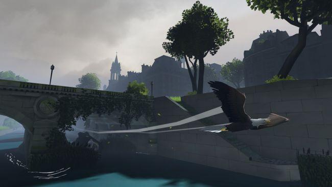 Eagle Flight - Screenshots - Bild 5