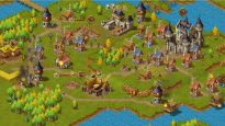 Townsmen - Screenshots - Bild 5
