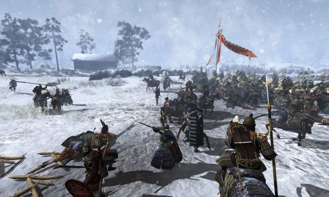 Tiger Knight: Empire War - Screenshots - Bild 2