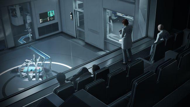 Hitman: Episode 6 - Screenshots - Bild 1