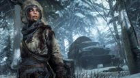 Rise of the Tomb Raider: 20-jähriges Jubiläum - Screenshots - Bild 1