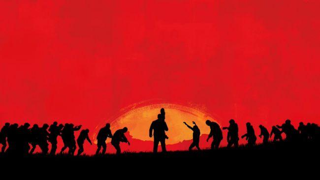 Red Dead Redemption - Artworks - Bild 13
