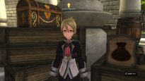 Sword Art Online: Hollow Realization - Screenshots - Bild 13