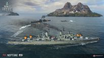 World of Warships - Screenshots - Bild 9