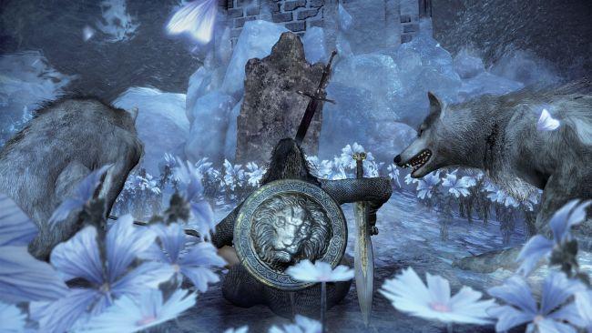 Dark Souls III - DLC: Ashes of Ariandel - Screenshots - Bild 10