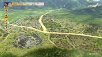 Nobunaga's Ambition: Sphere of Influence - Ascension - Screenshots - Bild 8