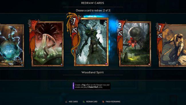Gwent: The Witcher Card Game - Screenshots - Bild 9
