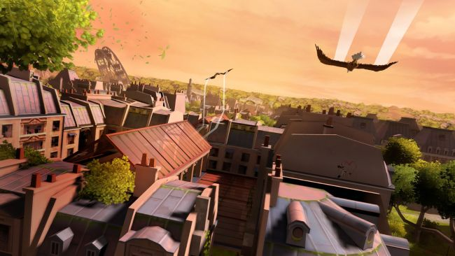 Eagle Flight - Screenshots - Bild 3