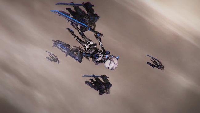 Earth's Dawn - Screenshots - Bild 1