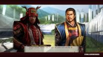 Nobunaga's Ambition: Sphere of Influence - Ascension - Screenshots - Bild 45