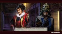 Nobunaga's Ambition: Sphere of Influence - Ascension - Screenshots - Bild 24