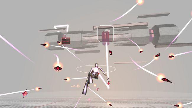 Rez Infinite - Screenshots - Bild 14
