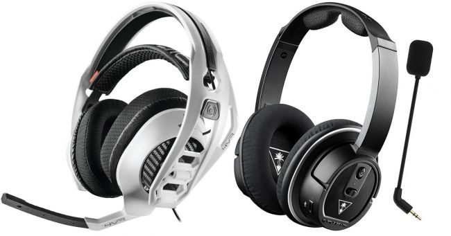 gutes headset ps4