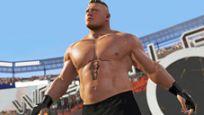 WWE 2K17 - News