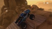 Monster Jam: Crush It! - Screenshots - Bild 2