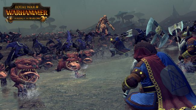 Total War: Warhammer - DLC: Der König und der Kriegsherr - Screenshots - Bild 9