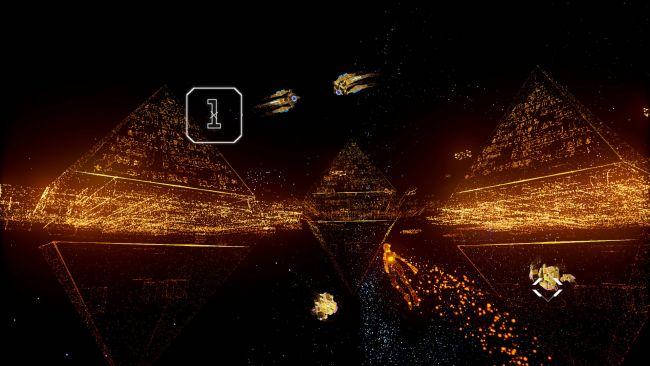 Rez Infinite - Screenshots - Bild 3