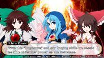 Touhou Genso Wanderer - Screenshots - Bild 2