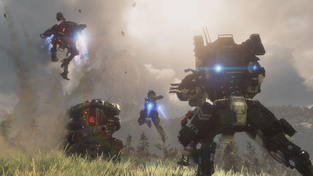 Sechster DLC für Titanfall 2 bestätigt