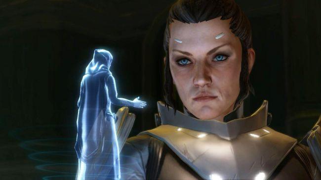 Star Wars: The Old Republic - Knights of the Eternal Throne - Screenshots - Bild 5