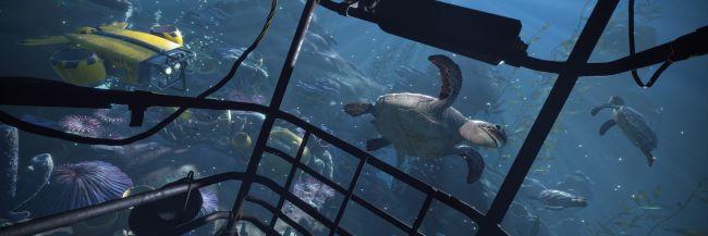 PlayStation VR Worlds - Screenshots - Bild 15