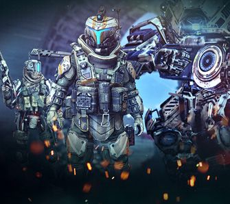 Titanfall 2 – Multiplayer Review - Test