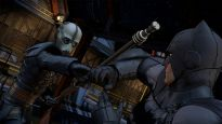 Batman: The Telltale Series - Episode 3 - Screenshots - Bild 3