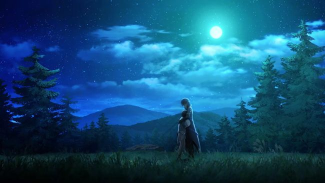 Sword Art Online: Hollow Realization - Screenshots - Bild 39