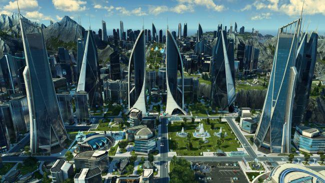 Anno 2205 - DLC: Frontiers - Screenshots - Bild 7