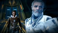 Star Wars: The Old Republic - Knights of the Eternal Throne - Screenshots - Bild 2