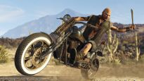 Grand Theft Auto Online - Screenshots - Bild 3