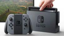 Nintendo Switch - News