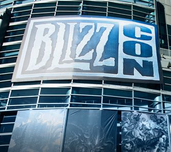 Blizzcon 2016 - Special