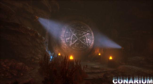 Conarium - Screenshots - Bild 6