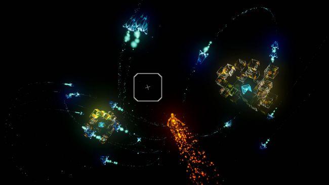 Rez Infinite - Screenshots - Bild 1