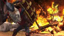 King's Quest: The Good Knight - Screenshots - Bild 3