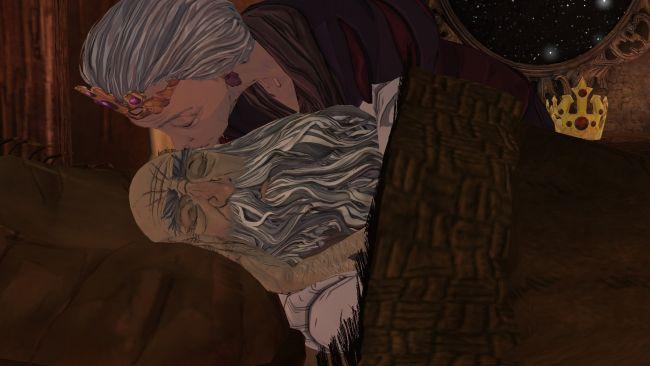 King's Quest: The Good Knight - Screenshots - Bild 5