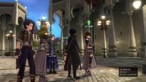 Sword Art Online: Hollow Realization - Screenshots - Bild 16