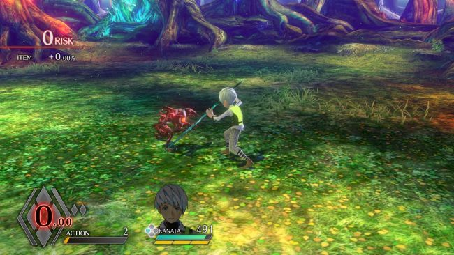 Exist Archive: The Other Side of the Sky - Screenshots - Bild 6