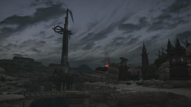 Final Fantasy XIV: Stormblood - Screenshots - Bild 6