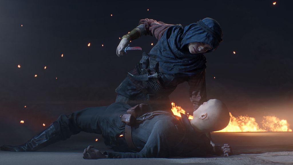 Battlefield 1: Details und Video zu den Änderungen des Frühjahrsupdates