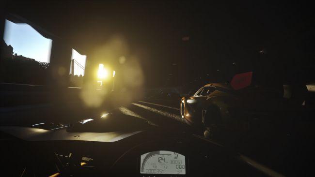 Driveclub VR - Screenshots - Bild 5