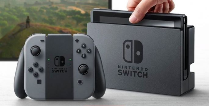 Nintendo Switch FAQ - Special