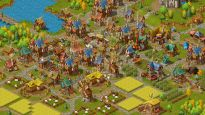 Townsmen - Screenshots - Bild 1