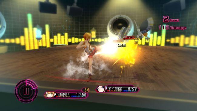 Akiba's Beat - Screenshots - Bild 4