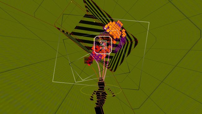 Rez Infinite - Screenshots - Bild 13